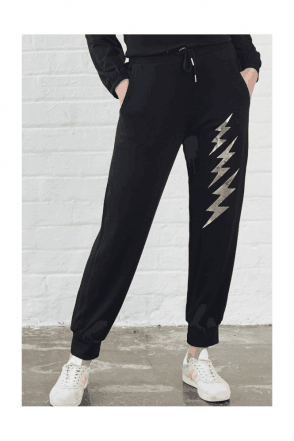 A POST CARD FROM BRIGHTON LUNA LIGHTNING BOLT JOGGERS