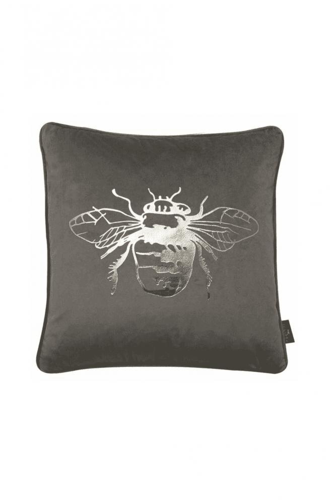 Big Bee Cushion