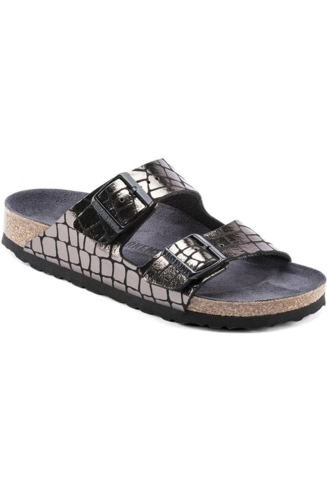 Birkenstock - Gator Gleam Arizona