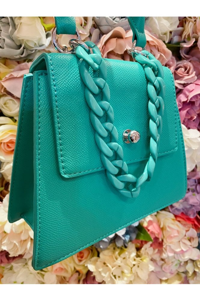Britney Box Bag