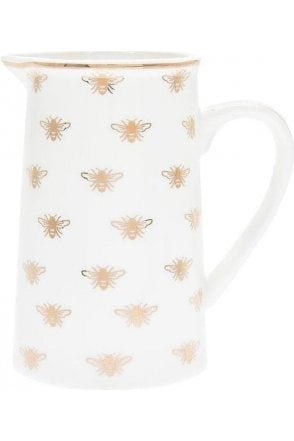 Busy Bees Jug Medium