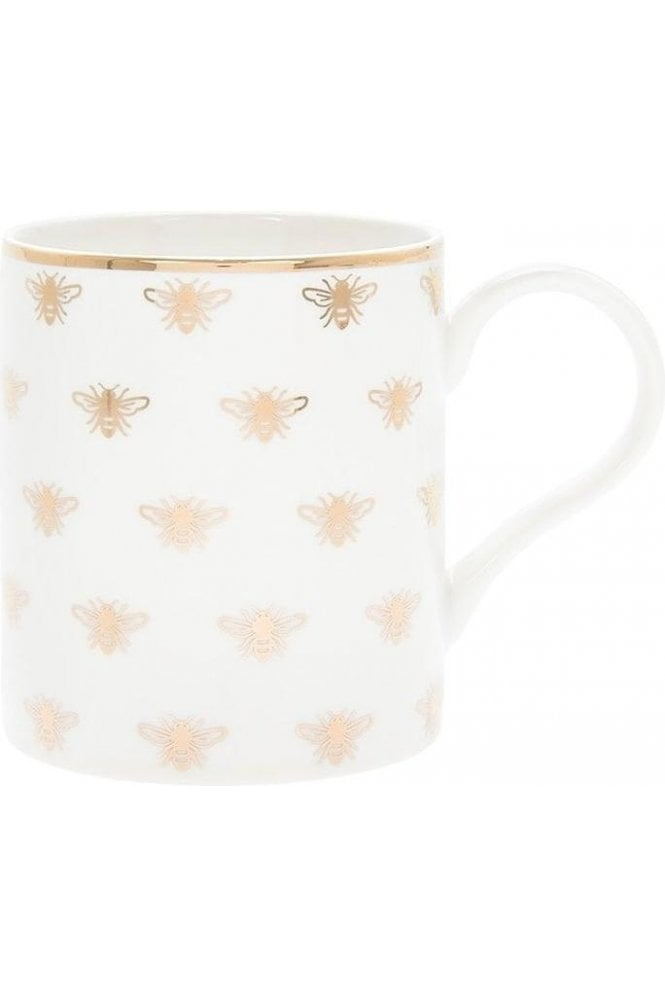 Busy Bees Large Mug