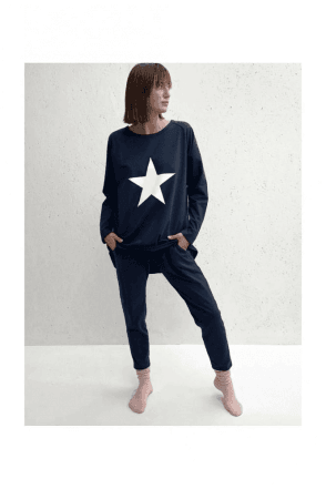 CHALK Star Robyn Top