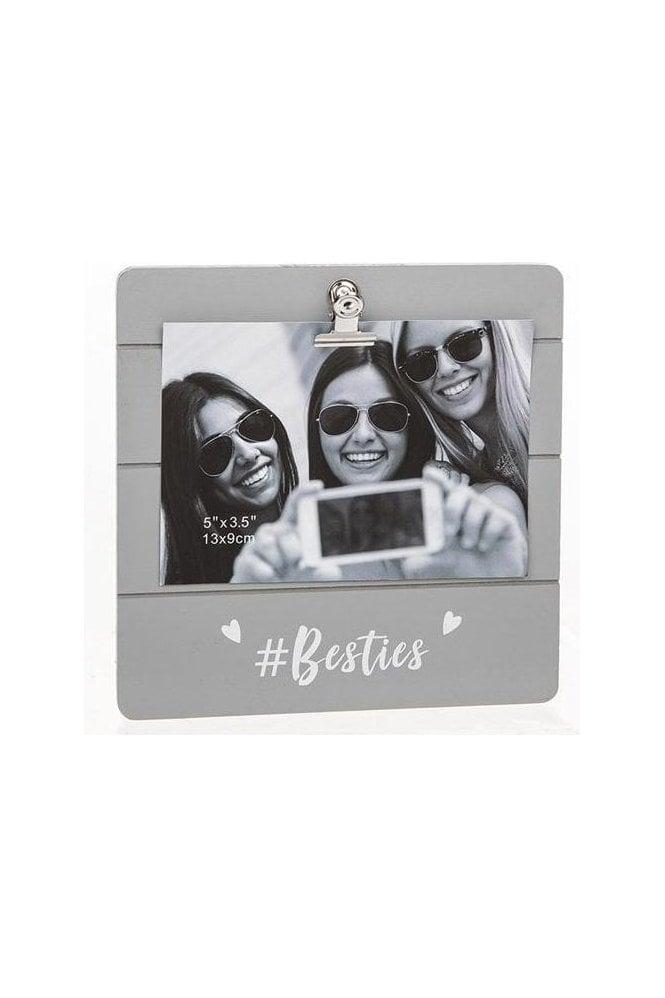 Cutie Clip Frame ...Besties