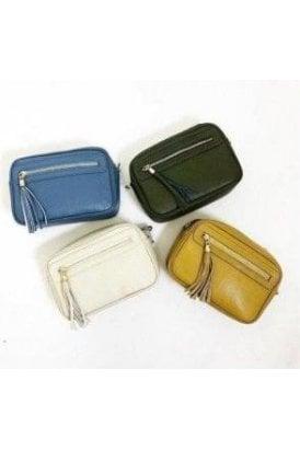 Designer Inspired Leather Bag