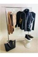 Designer Inspired Soft Wool Mix Scarf
