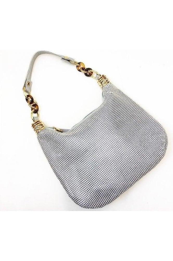 Diamante Hobo Bag