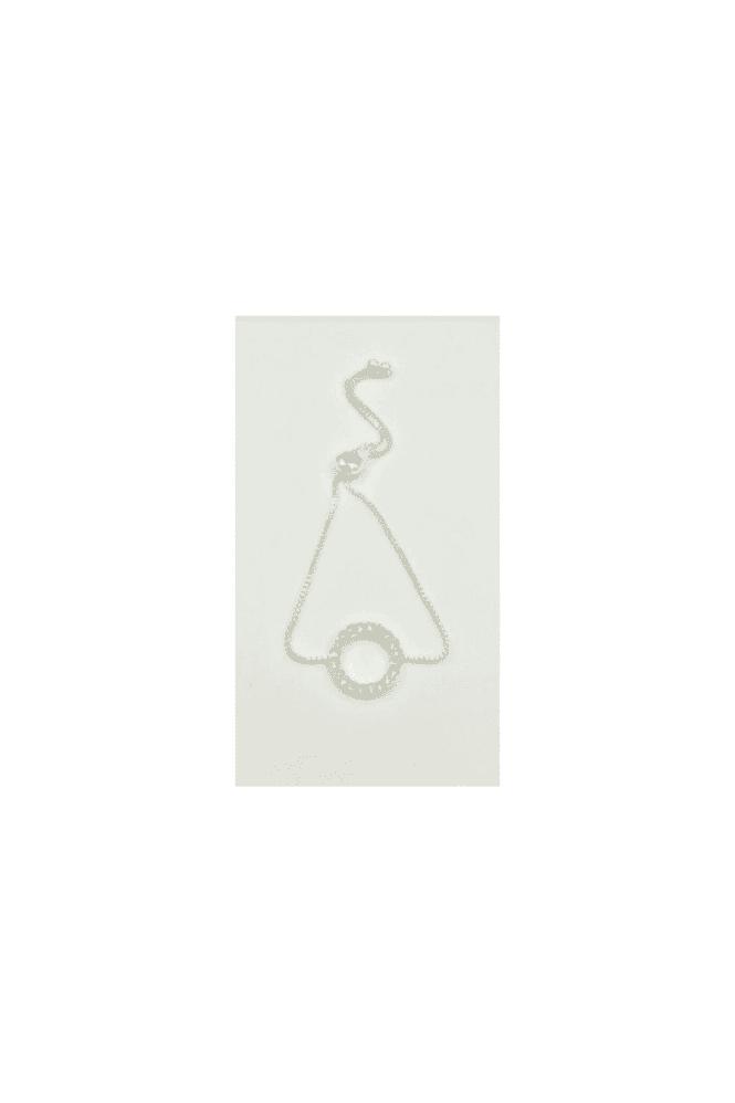 Diamonte Circle Bracelet