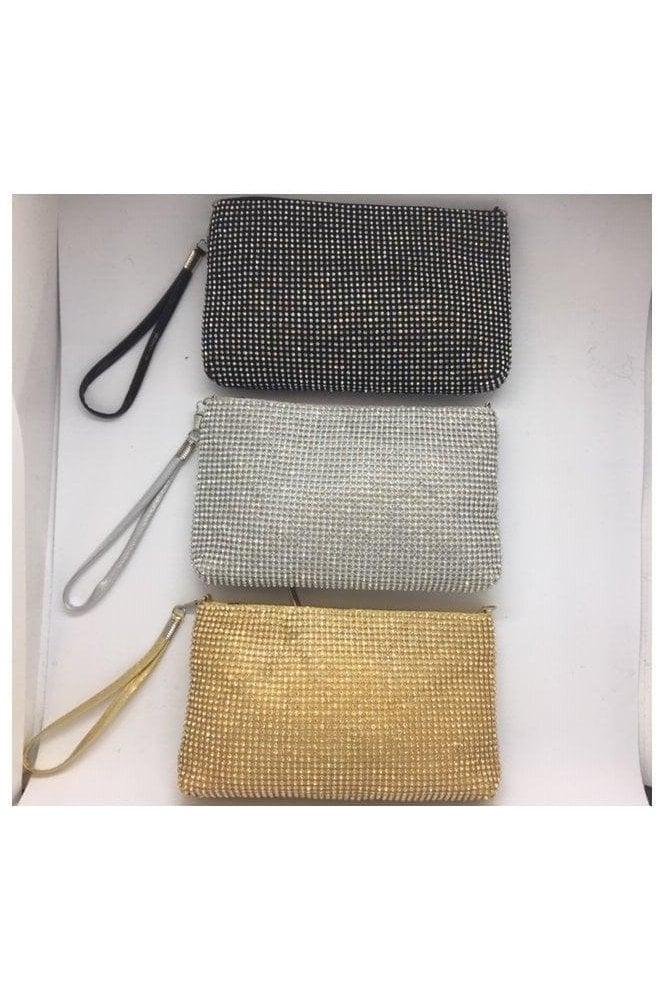 Diamonte Small Bag