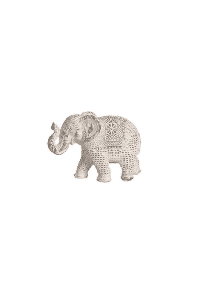 Elephant Decor 11.5cm