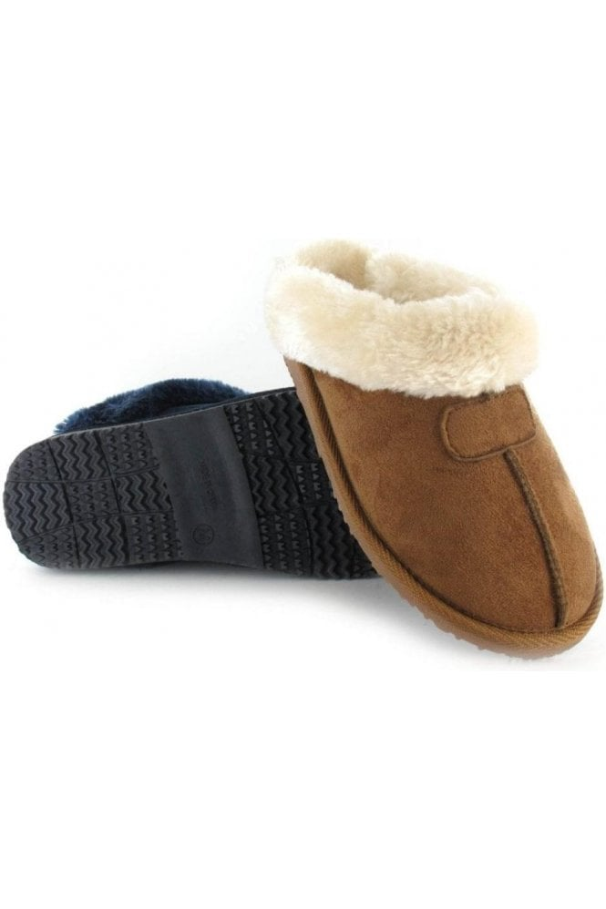 ELLA Luxury Slipper
