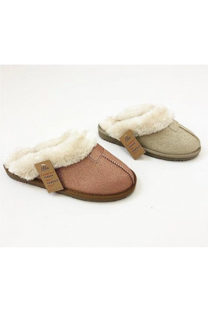 Glitter luxury Slippers
