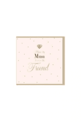 Gorgeous Mum Card