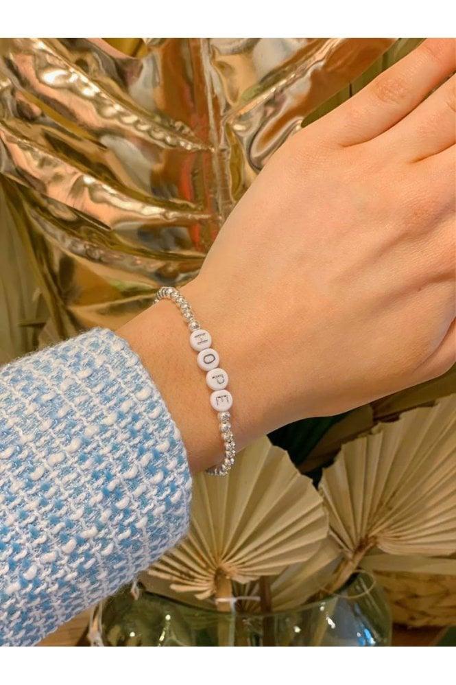 HOPE Bracelet 2 colours