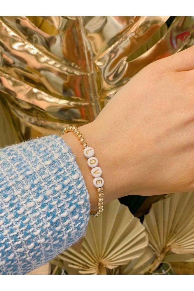 LOVE Bracelet 2 colours