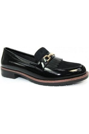 Ancora Fringed Loafer