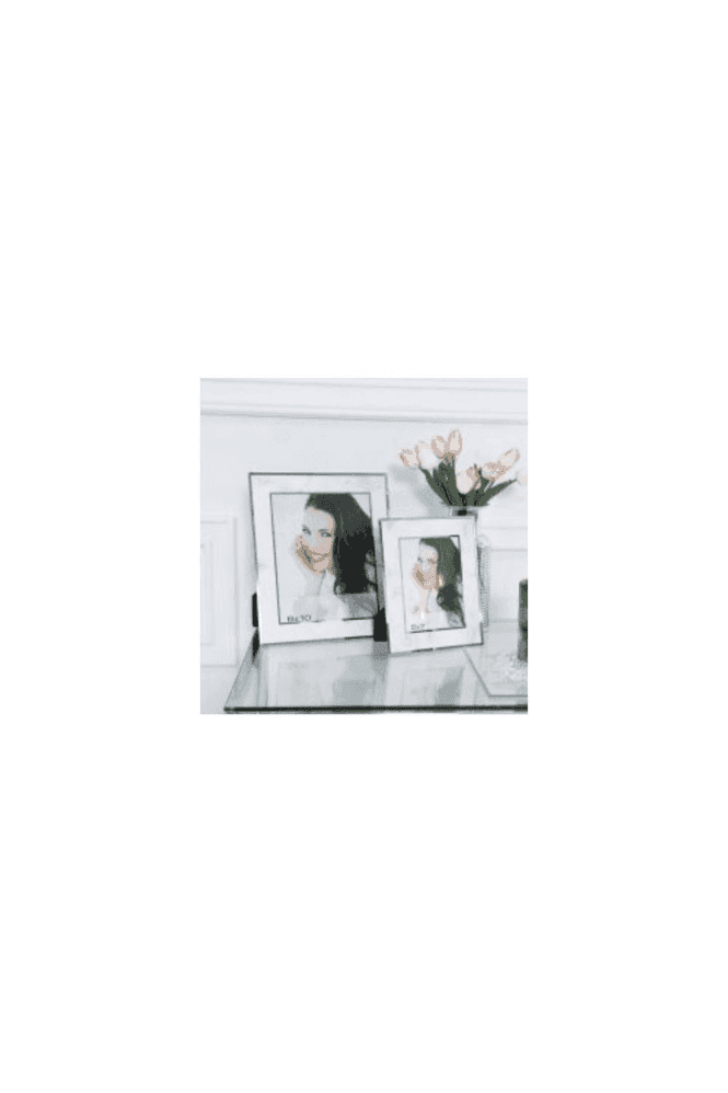 Marble Photo Frame 4x6ins