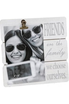 Message Clip Frame Friends