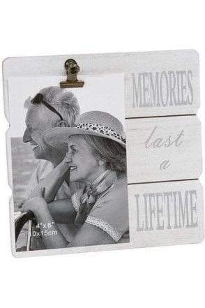 Message Clip Frame Memories