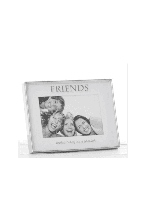 Mirror Sentiment Frame Friends