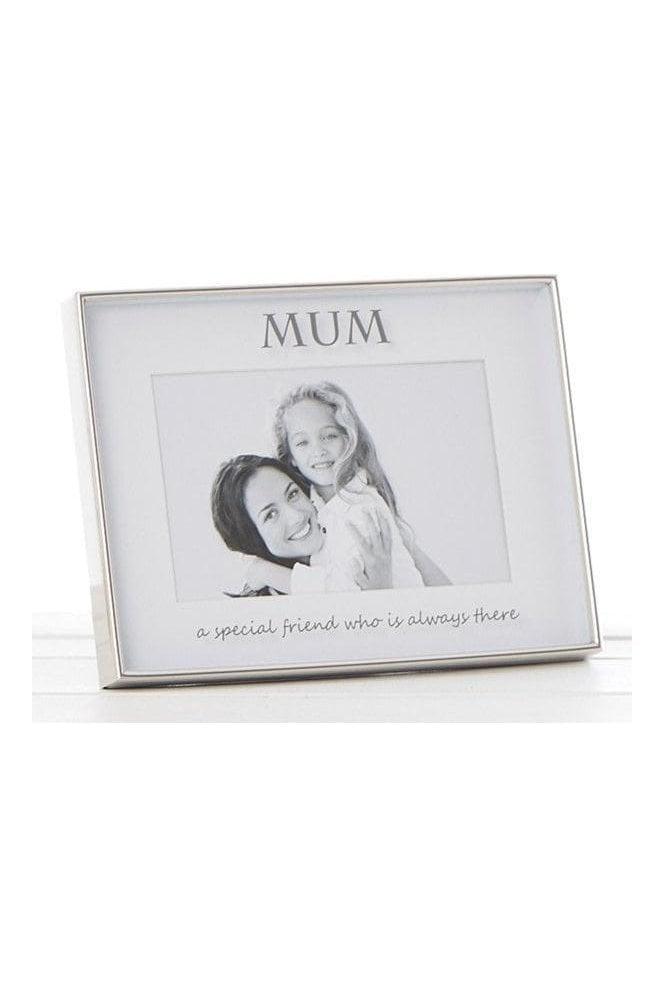 Mirror Sentiment Frame Mum