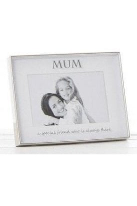 Mirror Sentiment Frame Mum