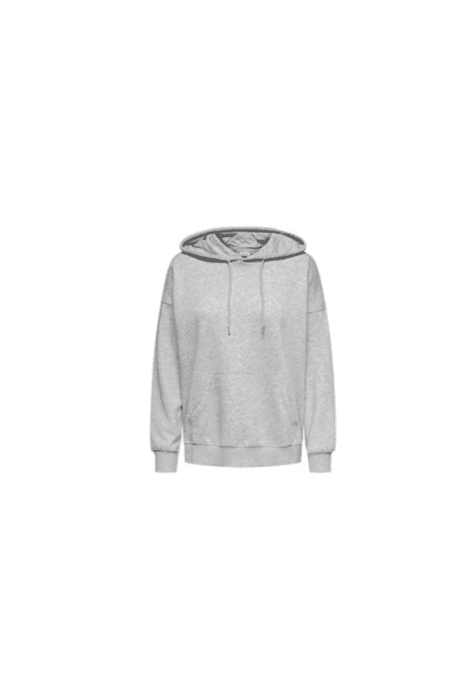 Only ONLY Organic cotton Hoodie Sweat Top