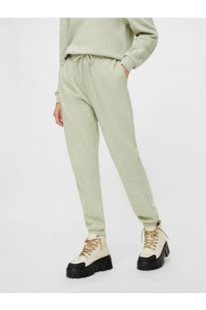 CHILLI SWEAT PANTS GREEN