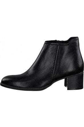 PU Ankle Boot....Marco Tozzi