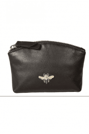 SALE Bee Luxury Soft Leather Purse