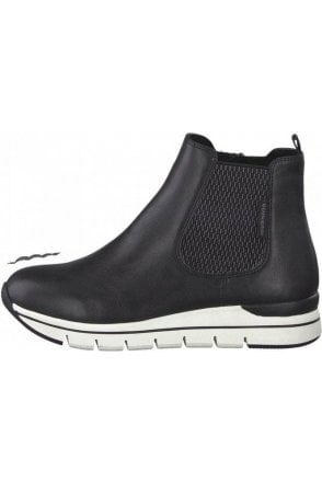 SALE Earth Edition Vegan Ankle Boot...Marco Tozzi